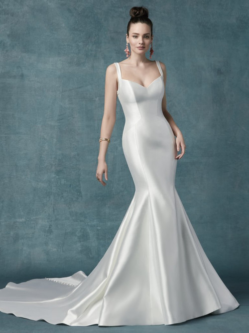 Maggie Sottero Wedding Dress Teagon (9MC067)