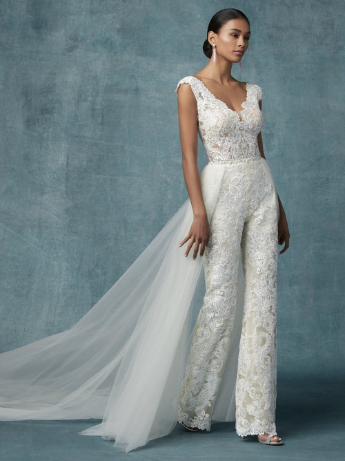 0ac9083ba5cf42 Bridal Tops & Skirts | Bridal Separates | Blush Bridal