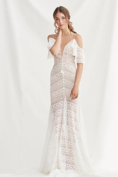 Willowby Wedding Dress Jaycee (52103)