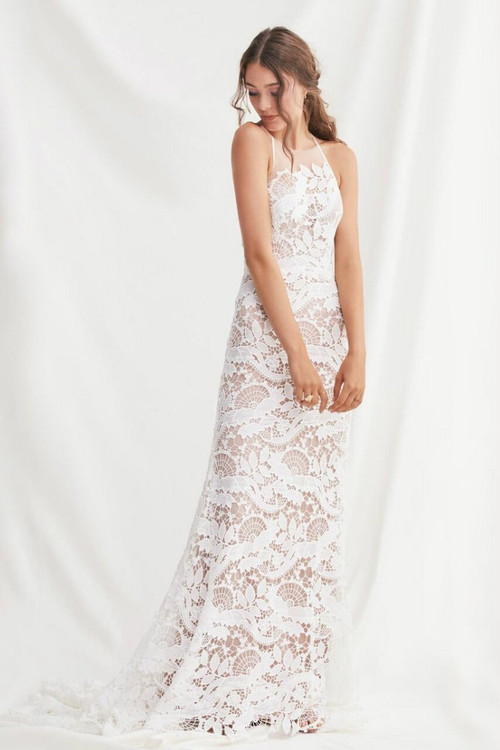 Willowby Wedding Dress Dylan 52105
