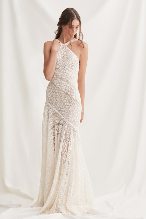 Willowby Wedding Dress Brooklyn (52107)