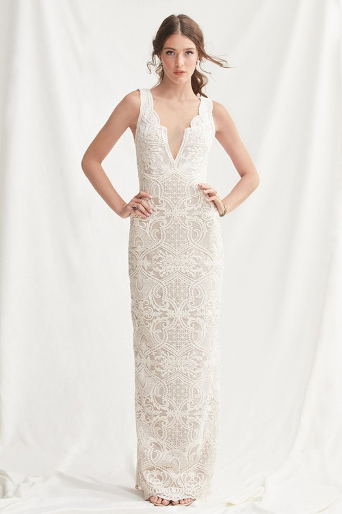 Willowby Wedding Dress Gypsie (52112)