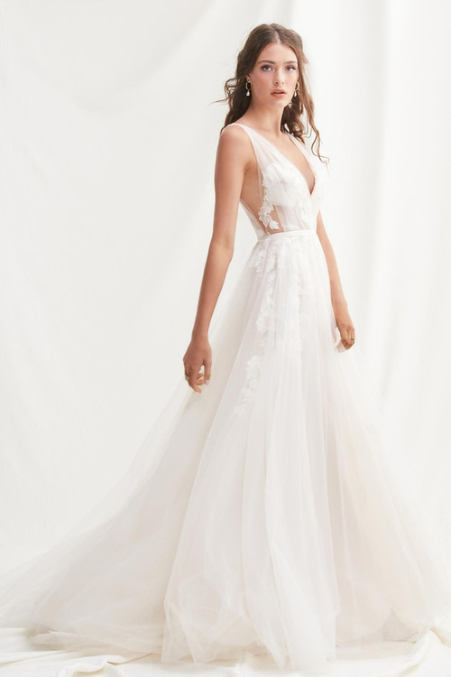 Willowby Wedding Dress Honor 52122