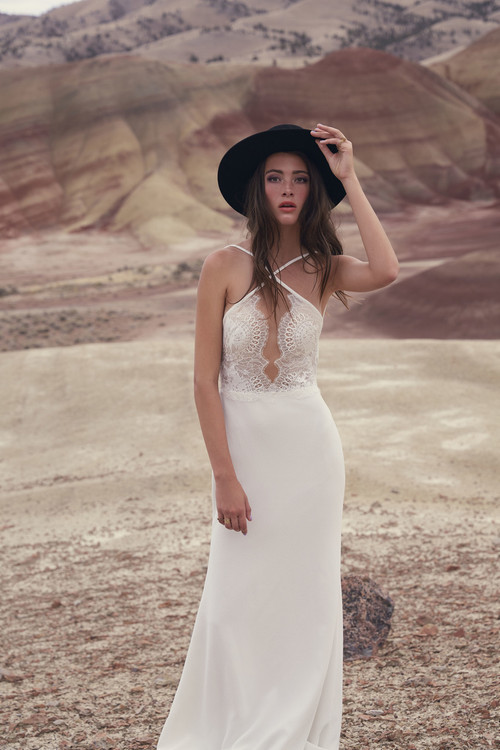 Willowby Wedding Dress Espinosa Lined (52400)