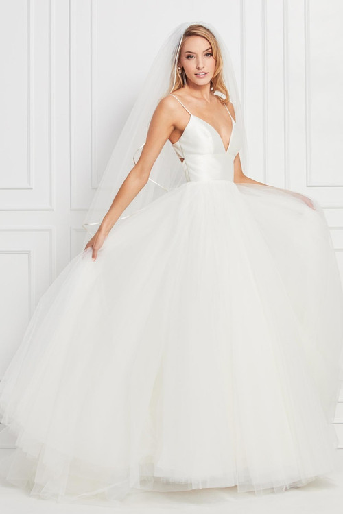 WTOO Wedding Dress Palmer (12113)