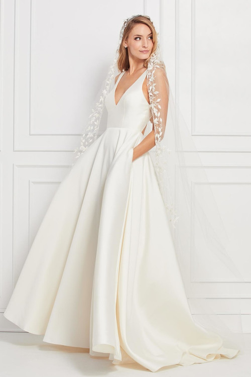 WTOO Wedding Dress Corbyn (12119)
