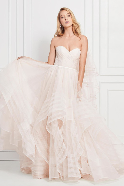 WTOO Wedding Dress Maisie (12800)