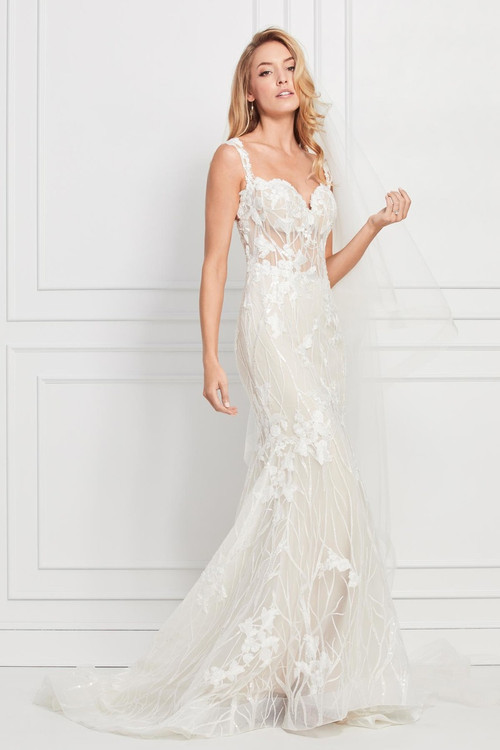WTOO Wedding Dress Patricia (12722)