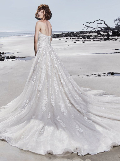 Sottero and Midgley Wedding Dress Glenn (8SN791)