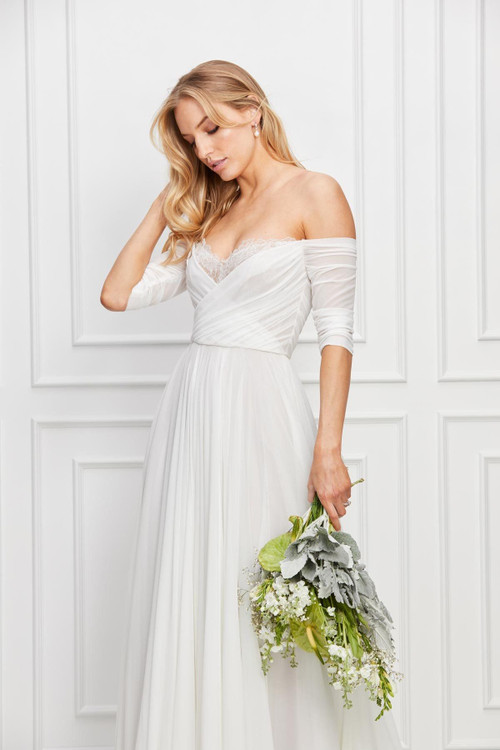 Wtoo Wedding Dress Miles (13718)