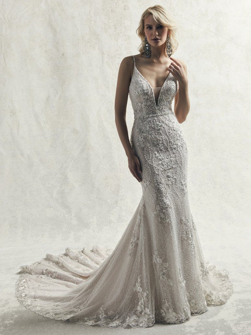 Sottero and Midgley Wedding Dress Maddox (9ST083)