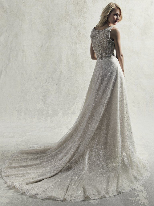 Sottero and Midgley Wedding Dress Jarret (9SC087)