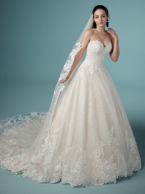 Maggie Sottero Wedding Dress Tristyn
