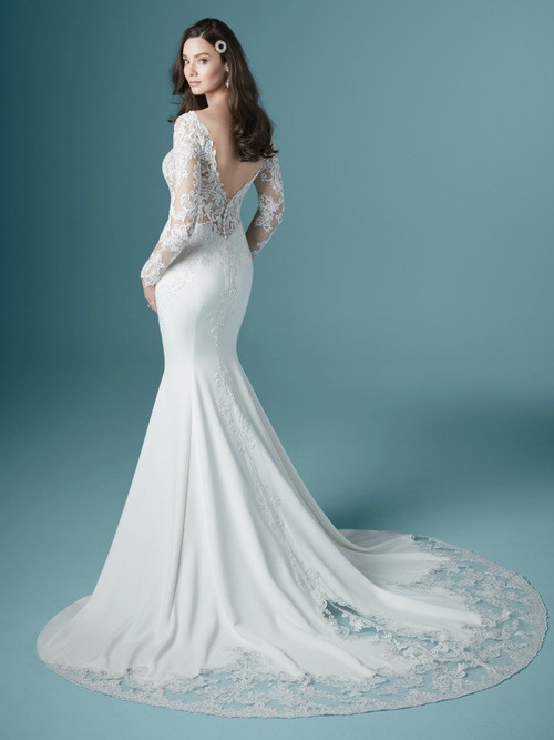 Maggie Sottero Wedding Dress Althea (20MC272)