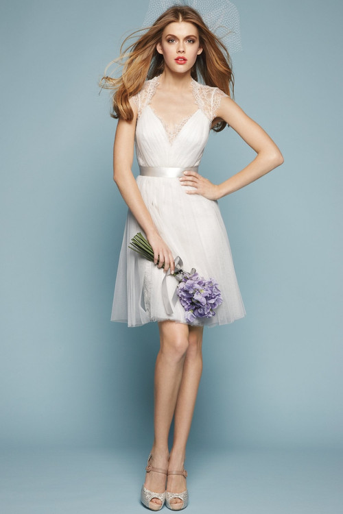 Encore Dress Spruce (4332E)