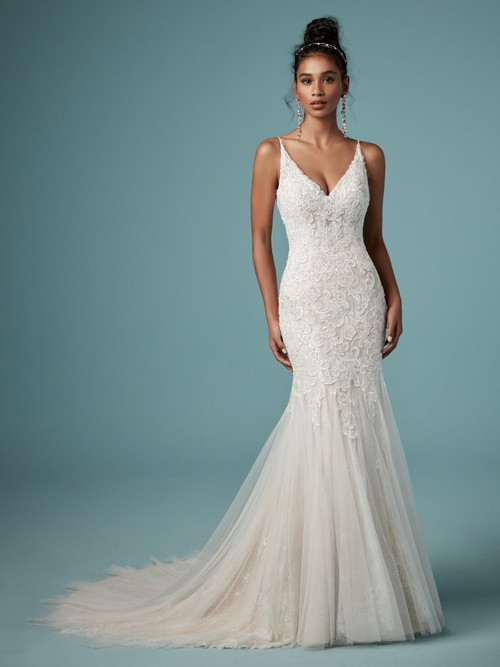 Maggie Sottero Wedding Dress Jessa (9MN847)