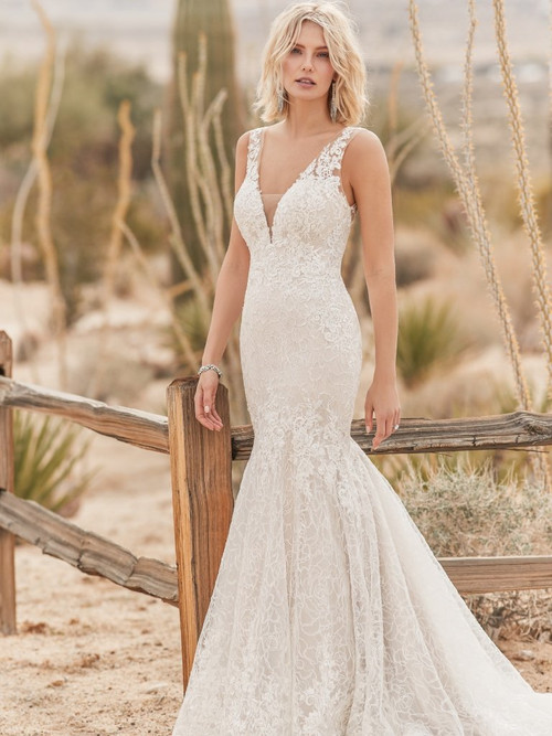 Sottero and Midgley Wedding Dress Logan (9SN866)