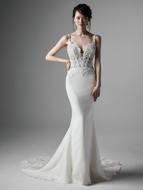 Maggie Sottero Wedding Dress Cambridge (20SW267)