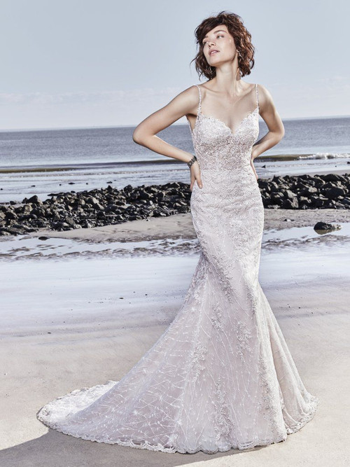 Sottero & Midgley Wedding Dress Marcelle (8SS782)
