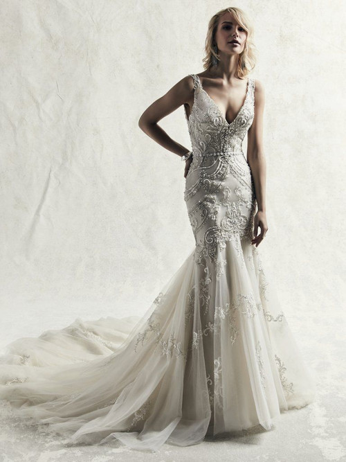 Sottero & Midgley Wedding Dress Judson