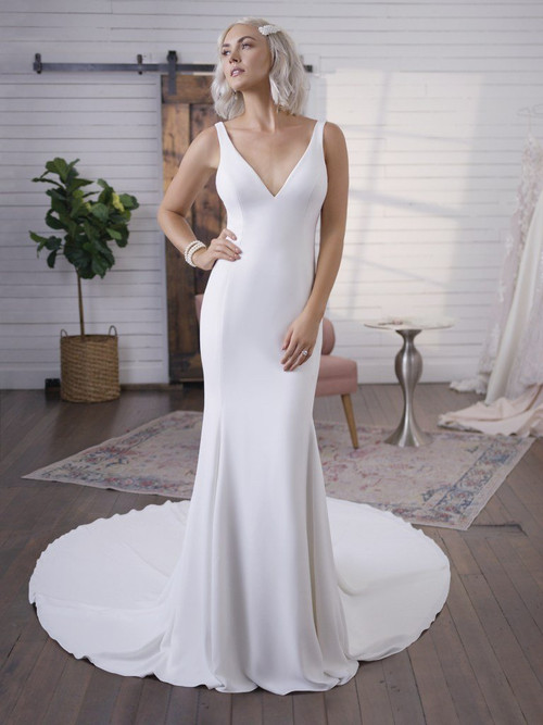 Maggie Sottero Wedding Dress Fernanda (20MW332)