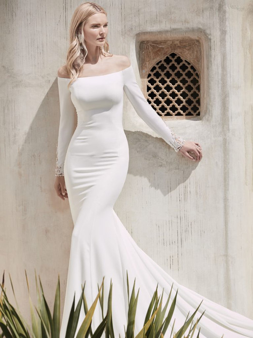 Sottero & Midgley Wedding Dress Admina (20SW240)