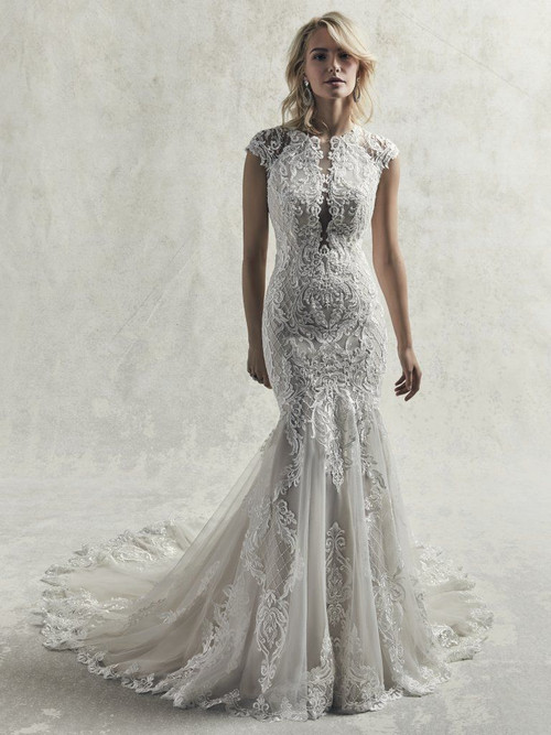 Sottero & Midgley Wedding Dress Irving (9SS095)