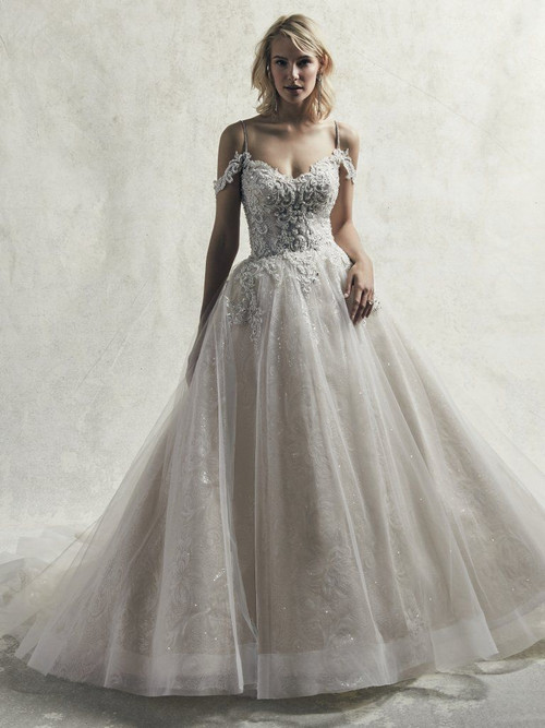 Sottero and Midgley Wedding Dress Blaine