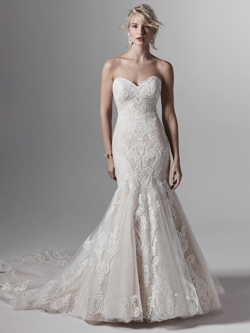Sottero and Midgley Wedding Dress Kane 9SW851