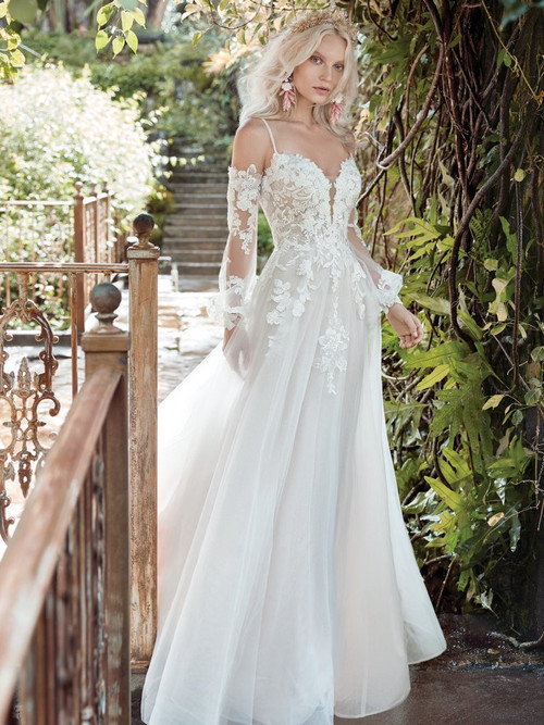 Maggie Sottero Stevie (20MS604)