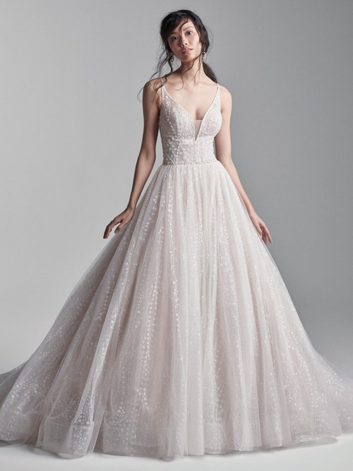 Sottero and Midgley Wedding Dress Thatcher (20SS717)