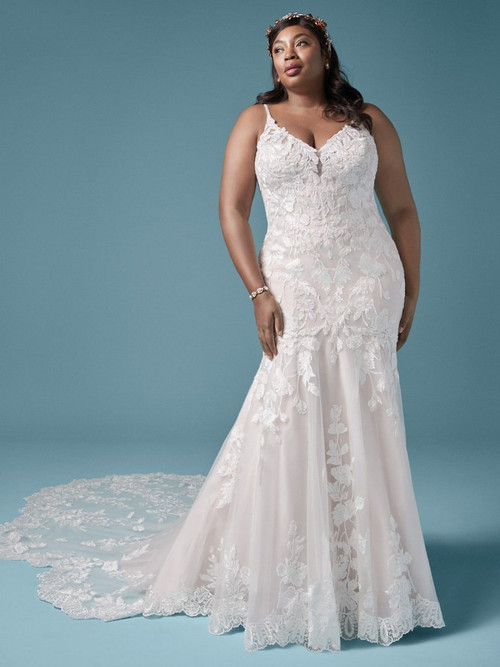 Maggie Sottero Wedding Dress Giana Lynette (20MT638AC)