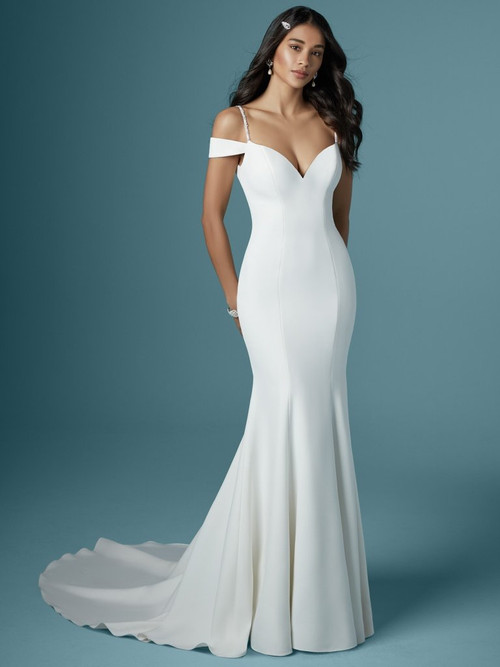 Maggie Sottero Wedding Dress Eve Marie (20MW325MC)