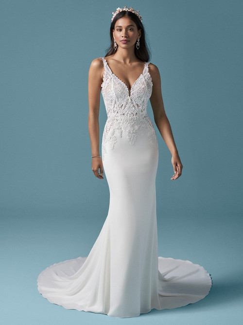 Maggie Sottero Wedding Dress Adair (20MW629)