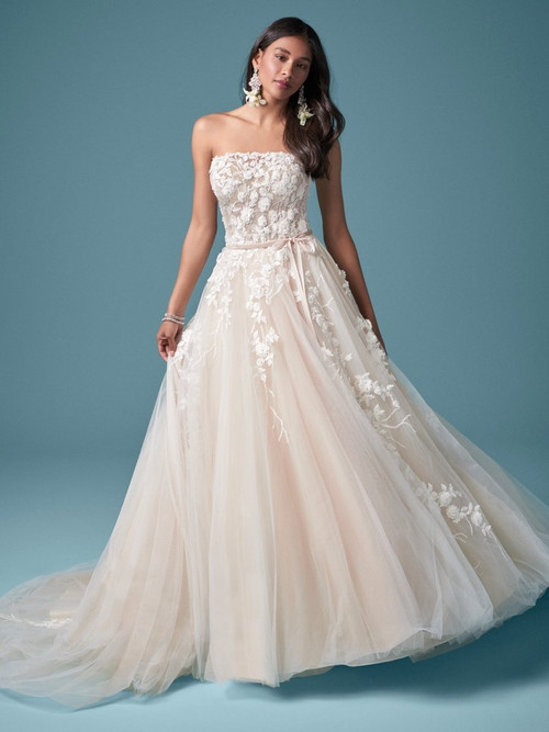 Maggie Sottero Wedding Dress Zareen (20MK691)