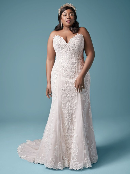 Maggie Sottero Wedding Dress Erin Lynette (20MS683AC)