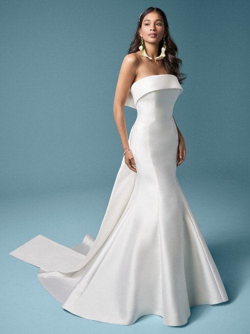 Maggie Sottero Wedding Dress Mitchell (20MW737)