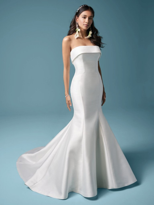 Maggie Sottero Wedding Dress Mitchell Marie (20MW737MC)