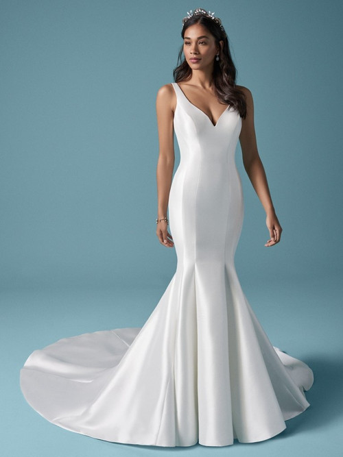 Maggie Sottero Wedding Dress Nadia (20MT739)