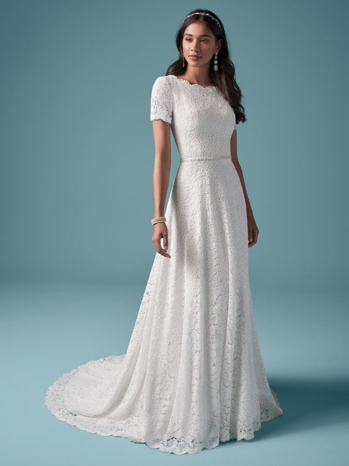 Maggie Sottero Wedding Dress Prescott (20MS667)