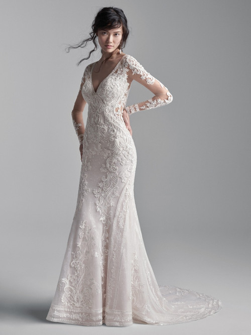 Sottero & Midgley Wedding Dress Dominic (20SS723)