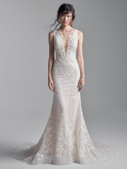 Sottero & Midgley Wedding Dress Edmund (20SV650)