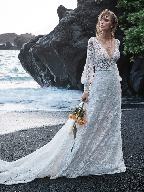 Sottero & Midgley Wedding Dress Finley (20SC648)