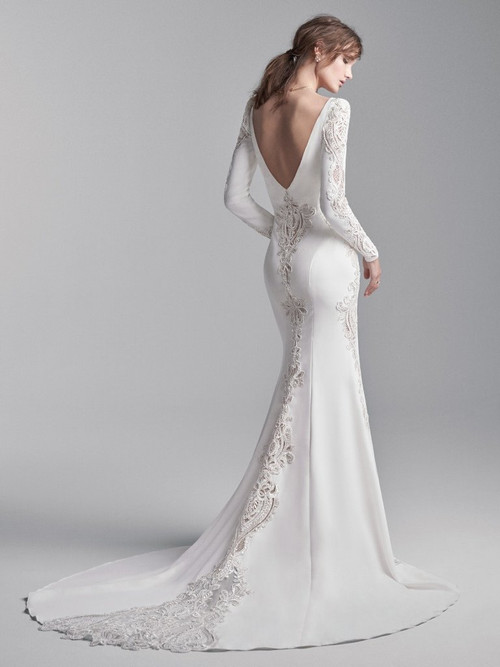 Sottero and Midgley Wedding Dress Abbott (20SC728)