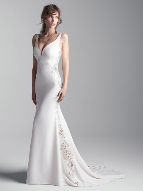 Sottero and Midgley Wedding Dress Abbott Dawn (20SC728MC)