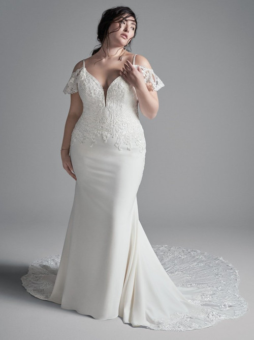 Sottero and Midgley Wedding Dress Bracken Lynette (20SS655AC)