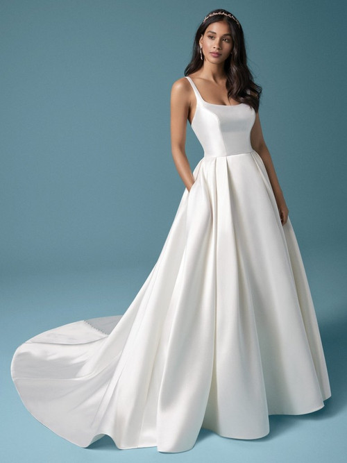 Maggie Sottero Wedding Dress (20MT727)