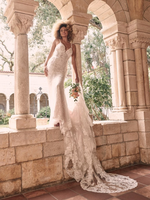 Maggie Sottero Wedding Dress Farrah (21MT390)