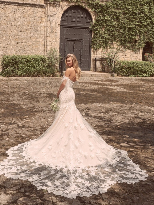 Maggie Sottero Wedding Dress Joelle (21MW358)