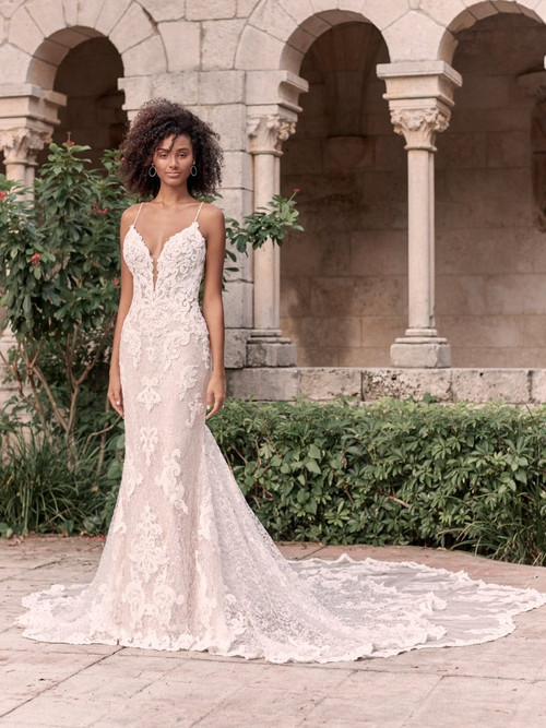 Maggie Sottero Tuscany Royale (21MS347)